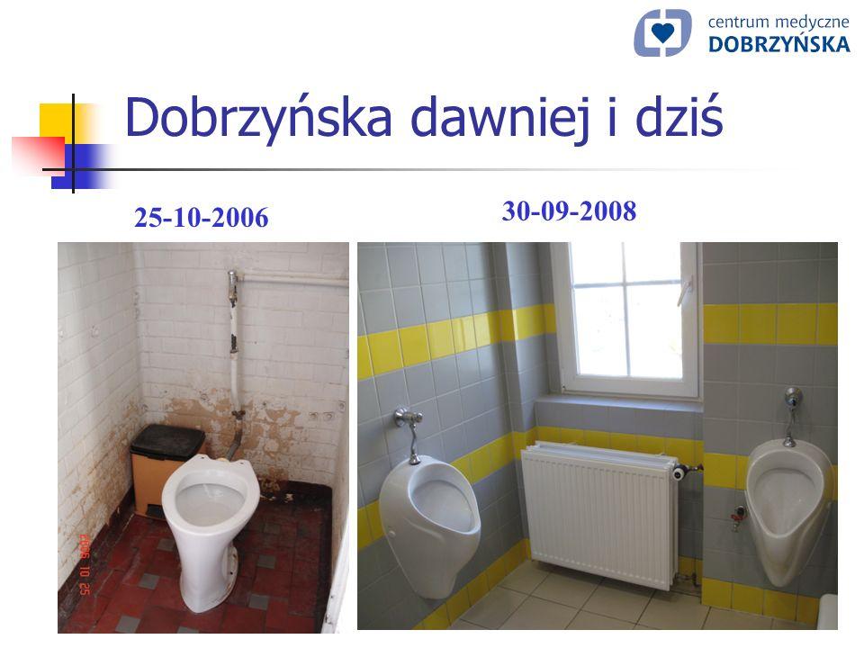 Dobrzyńska dawniej i dziś 25-10-2006 30-09-2008