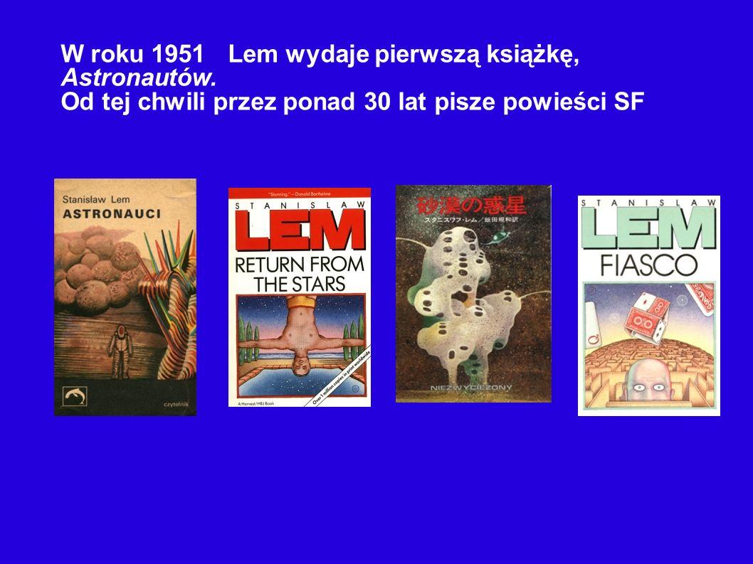 1946 podejmuje studia na wydziale medycznym Uniwersytetu Jagiellońskiego 1947-1950 pracuje jako młodszy asystent w Konwersatorium Naukoznawczym prowad