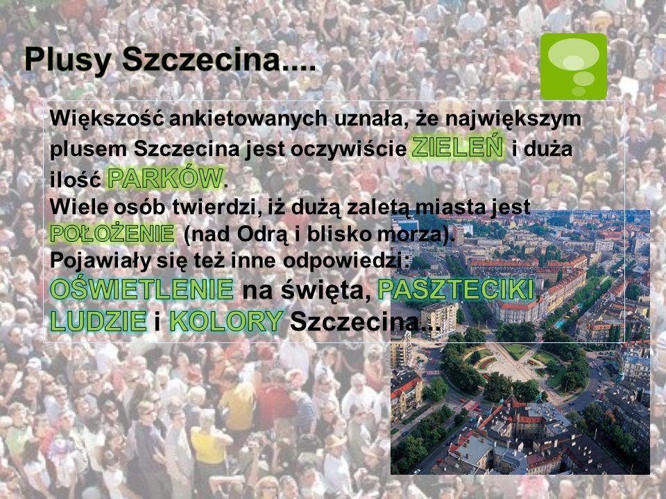 Fragmenty wywiadu z dh Andrzejem Karutem Co najbardziej ceni pan w szczecinie.