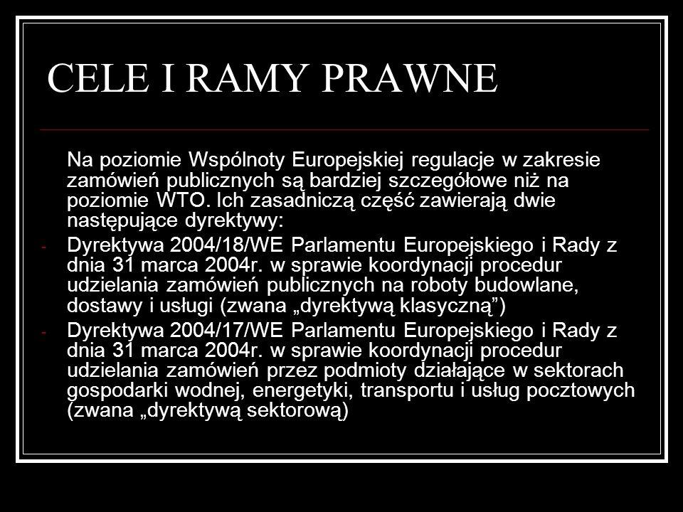 CELE I RAMY PRAWNE Celami ww.