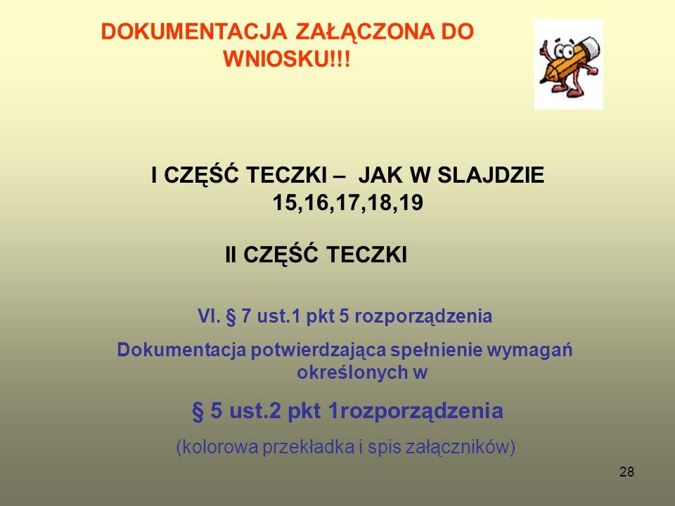 28 DOKUMENTACJA ZAŁĄCZONA DO WNIOSKU!!.