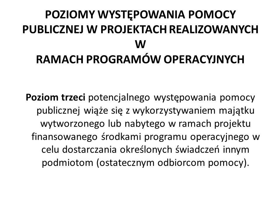 Pomoc na inwestycje w zakresie portów lotniczych Pomoc na inwestycje w zakresie portów lotniczych w ramach RPO WO 2007-2013 udzielana będzie na podstawie rozporządzenia Ministra Rozwoju Regionalnego Zgodnie z ww.