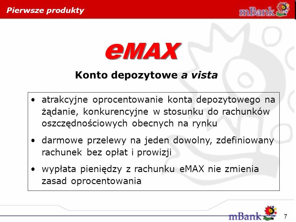 8 Pierwszy wirtualny bank dla młodych ludzi w Polsce izzyBank – Warto być młodym.