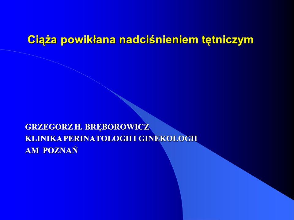Etiopatogeneza NIC l Zatrucie ciążowe l Gestoza l Teoria parazytologiczna l Dwuetapowy model etiopatogenezy stanu przedrzucawkowego l Czynniki genetyczne l Czynniki immunologiczne l Zaburzenia gospodarki lipidowej l Stres oksydacyjny