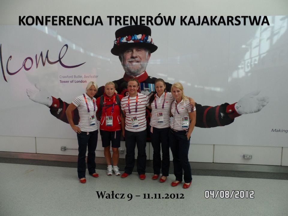 Wałcz 9 – 11.11.2012