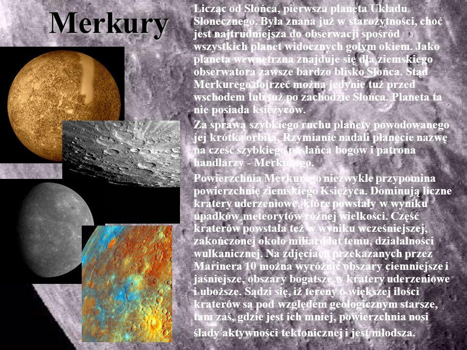 Pluton i Eris –134340 Pluton należy do szerszej grupy obiektów transneptunowych.