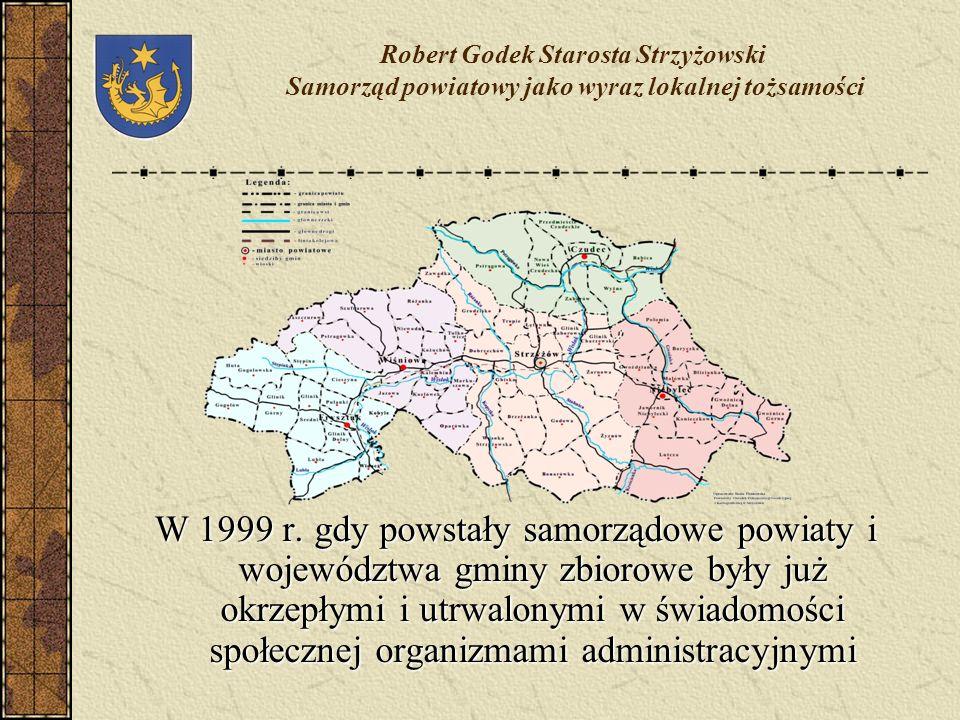 Z punktu widzenia historycznego powstałe gminy były kontynuacją utworzonych w 1973 r. gmin zbiorowych – wcześniej bowiem istniały gminy jednostkowe –