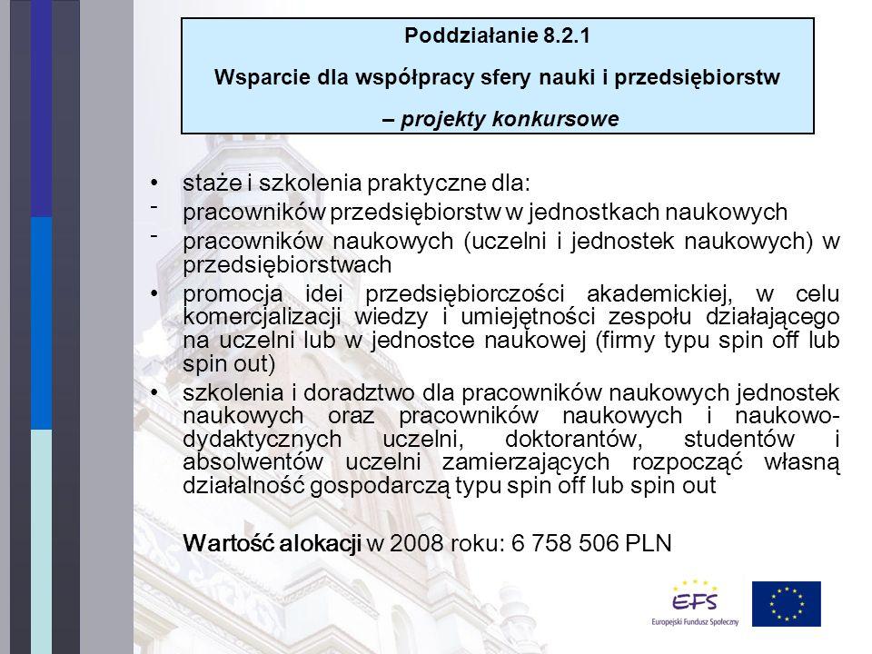 Dziękuję za uwagę Kamila Orzechowska Zastępca Kierownika Oddziału dla Priorytetu VIII Wydział Funduszy Unii Europejskiej Wojewódzki Urząd Pracy w Poznaniu