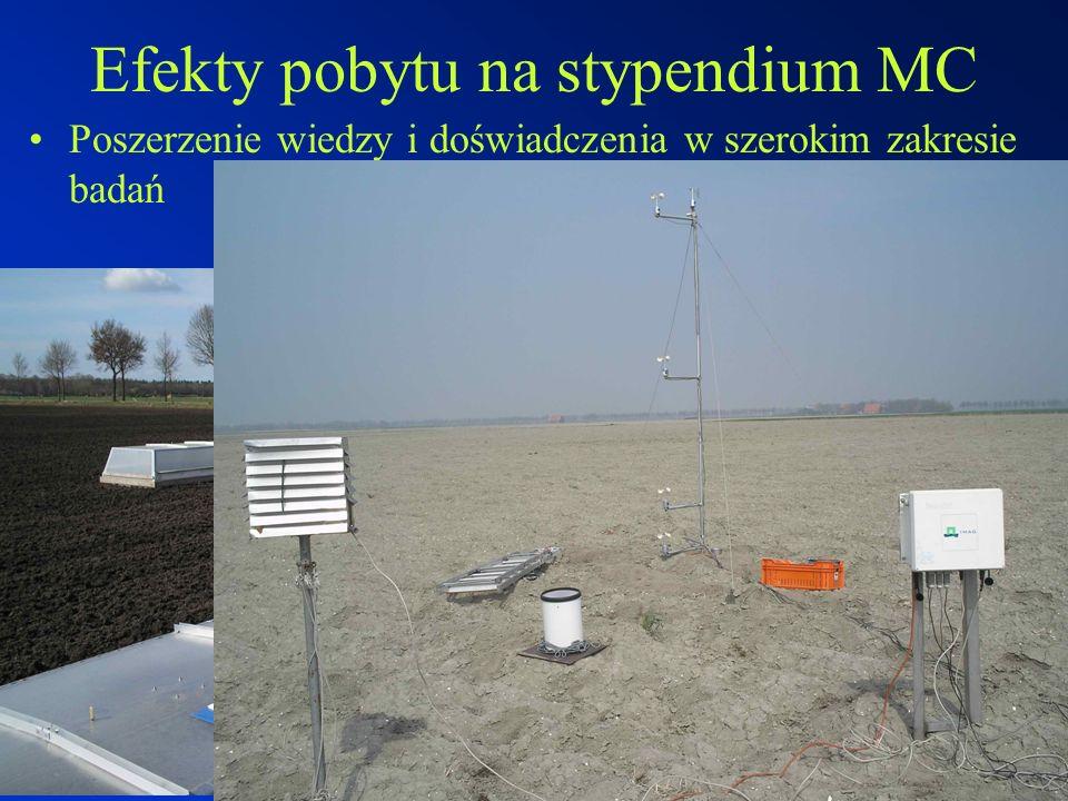 Zaproszenia do współpracy w ramach konsorcjów naukowych w 6.