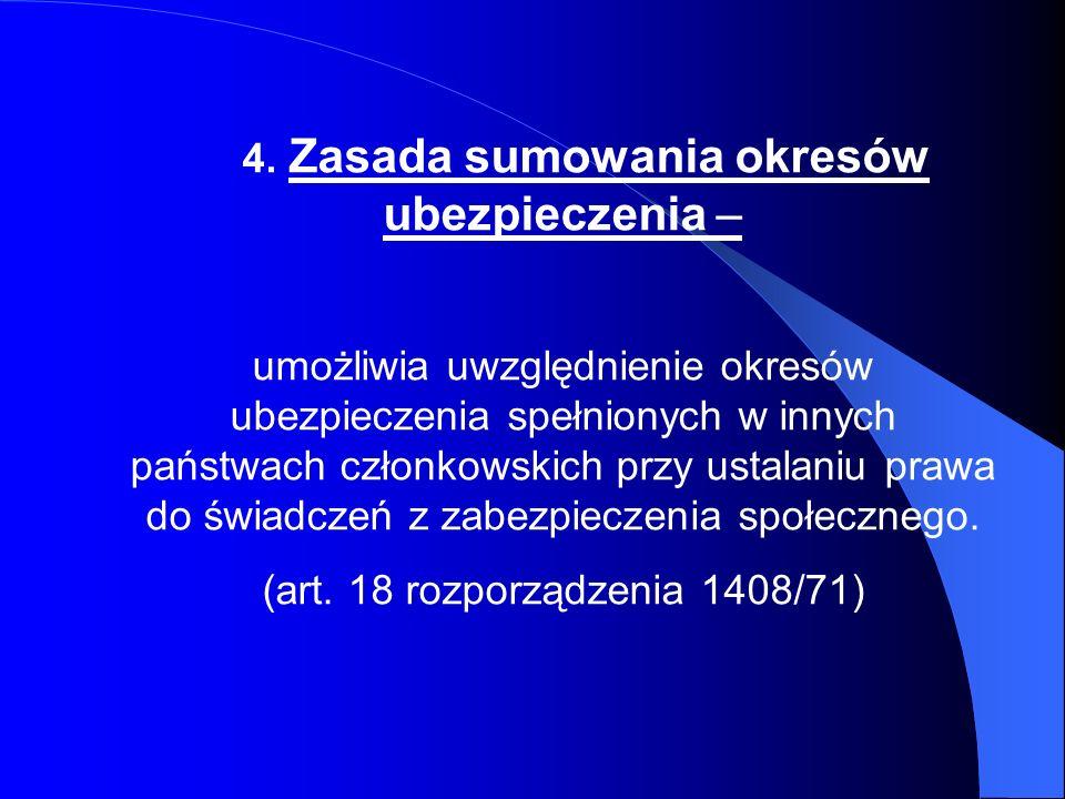 Przykład 3 Polska firma ma zarejestrowaną siedzibę w Polsce i tu prowadzi działalność.