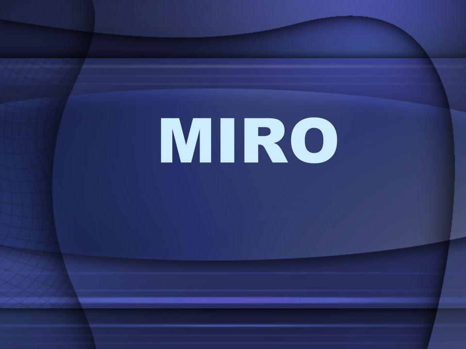 Projekt MIRO Micro Incision Research in Ophthalmology – Badania nad mikro cięciem w okulistyce Finansowany ze środków 6.