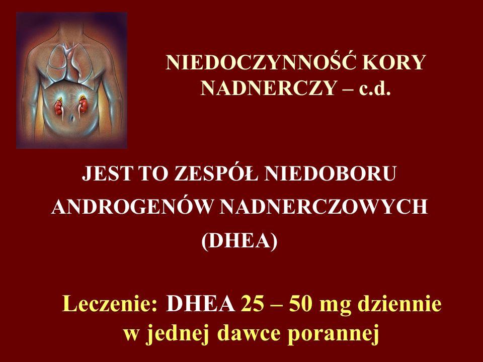 ZASTOSOWANIE DHEA U MĘŻCZYZN: Kawano : DHEA DLA MĘŻCZYZN wpływ na układ krążenia Po leczeniu DHEA stwierdzono: 1.zwiększony przepływ w naczyniach 2.Lepsze działanie insuliny w tkankach 3.Efekt przeciwkrzepliwy