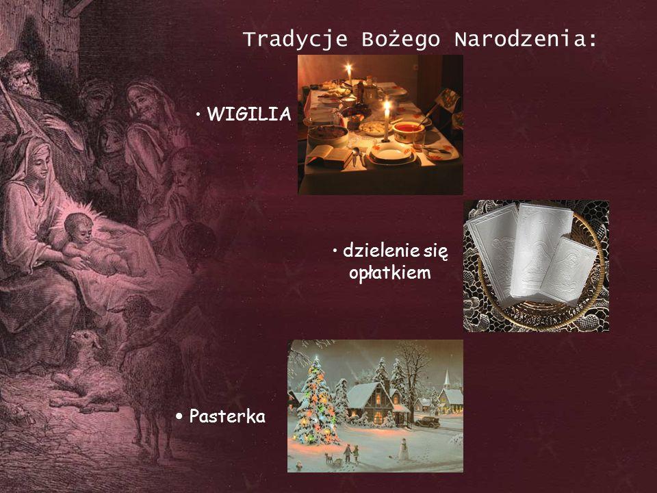 Tradycja budowy szopek na Boże Narodzenie wywodzi się od św.