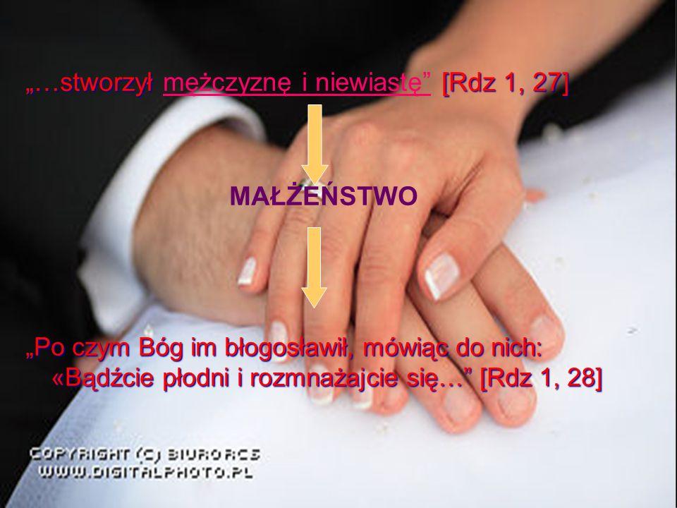 Dlaczego jest tak cenne, dlaczego ma taką wartość? BO TAKIM STWORZYŁ JE BÓG ! Księga Rodzaju: 27 Stworzył więc Bóg człowieka na swój obraz, na obraz B
