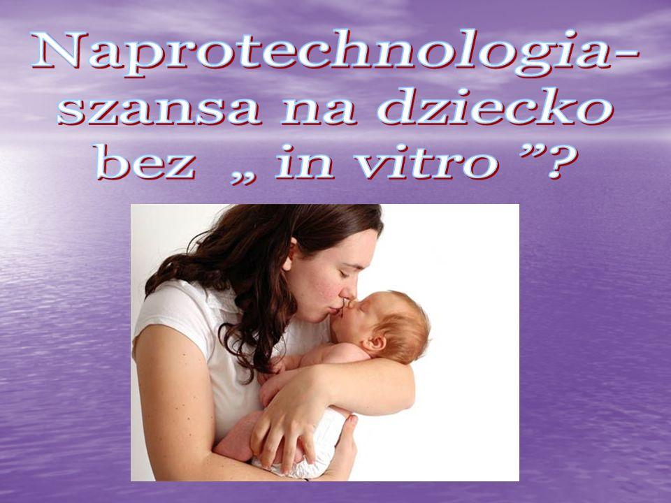 W przeciwieństwie do powszechnego podejścia do płodności poprzez hamowanie i niszczenie, NaProTECHNOLOGY współpracuje z układem rozrodczym kobiety.
