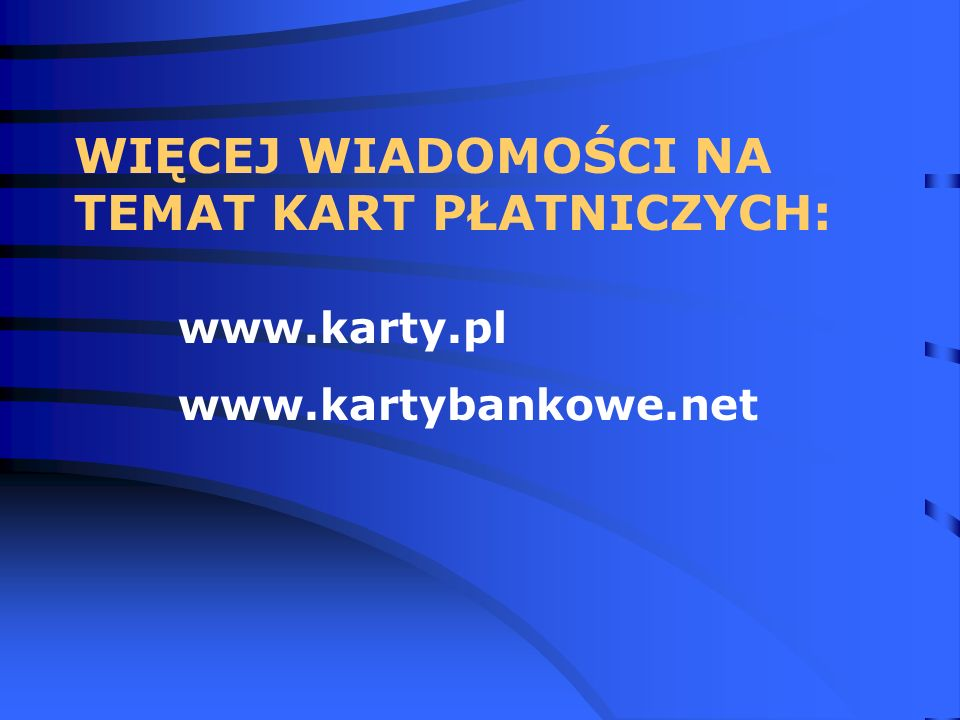 PIN (Personal Identification Number) to osobisty numer identyfikacyjny służący właścicielowi karty płatniczej do potwierdzania dokonywanych nią transa
