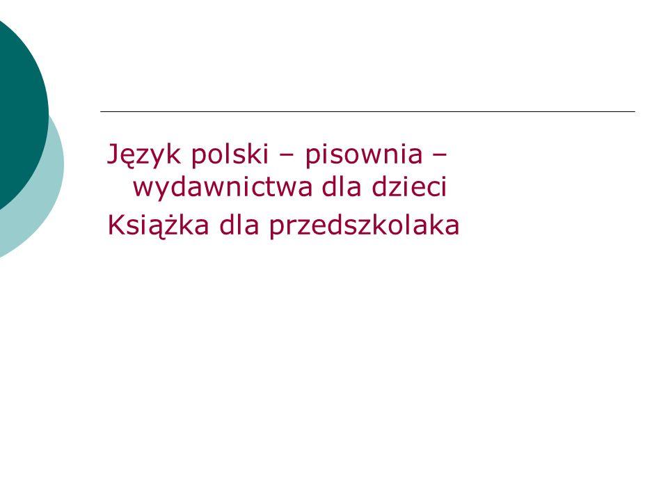 Pedagogika przedszkolna : metamorfoza statusu i przedmiotu badań / Danuta Waloszek.