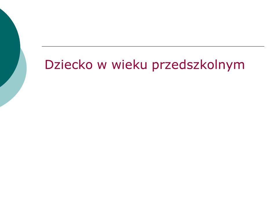 Agresja u dzieci w wieku przedszkolnym / Wojewódzki Ośrodek Doskonalenia Nauczycieli w Skierniewicach ; zespół nauczycieli pod kier.