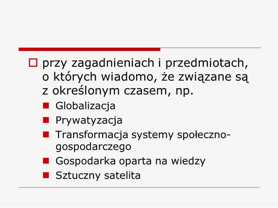 245 %W tyglu transformacji / Wojciech Gliwa 650 %Transformacja systemu społeczno-gospodarczego – Polska 245 %Nadzieje i zagrożenia globalizacji / Tadeusz Pilch 650 %Globalizacja 245 %Stan i perspektywy rozwoju społeczeństwa informacyjnego w Polsce / Celina M.