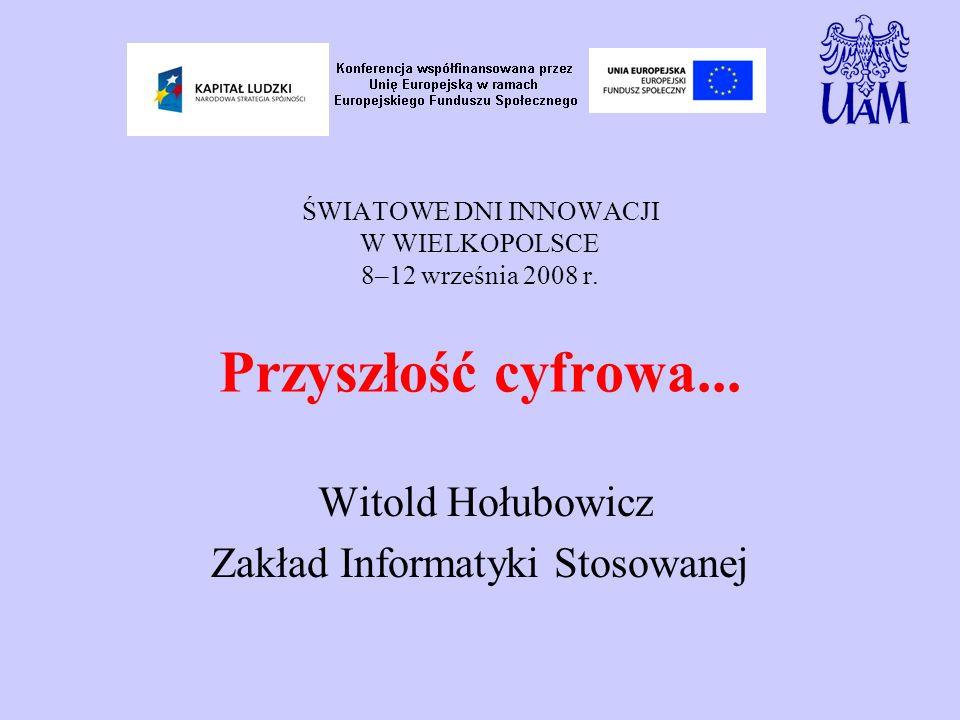 Uniwersytet im. A. Mickiewicza w Poznaniu