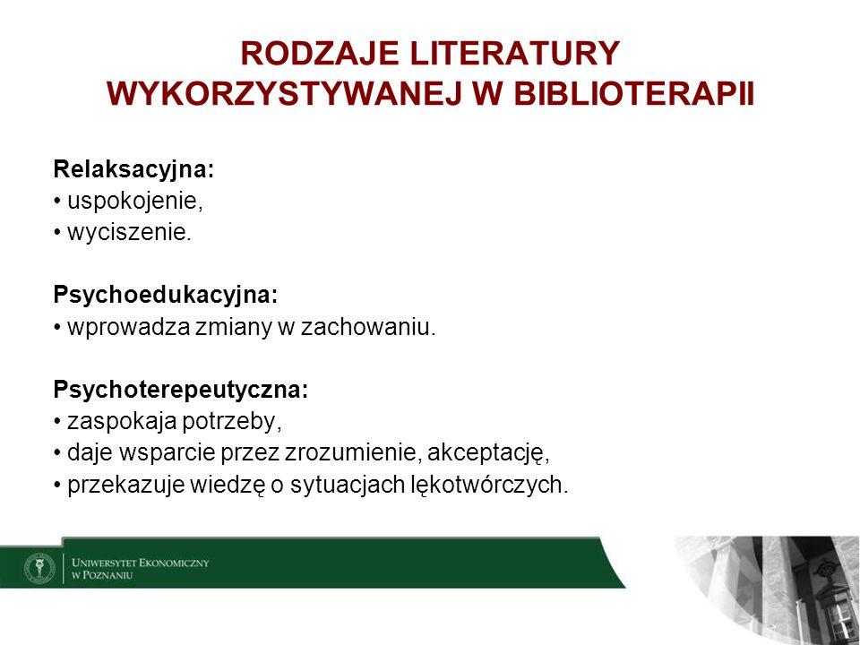 22 DZIĘKUJĘ ZA UWAGĘ mgr Magdalena Musiela magdalena.musiela@ue.poznan.pl Biblioteka Główna Uniwersytet Ekonomiczny w Poznaniu