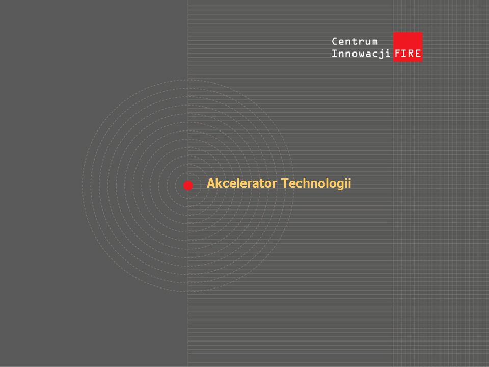 Akcelerator Technologii