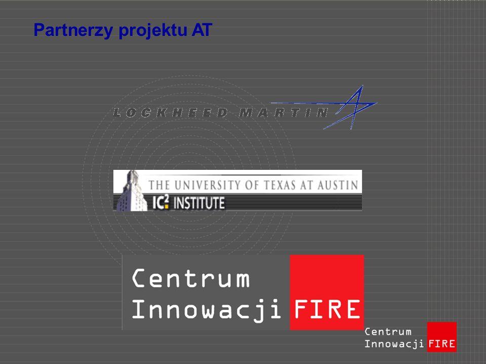 Partnerzy projektu AT