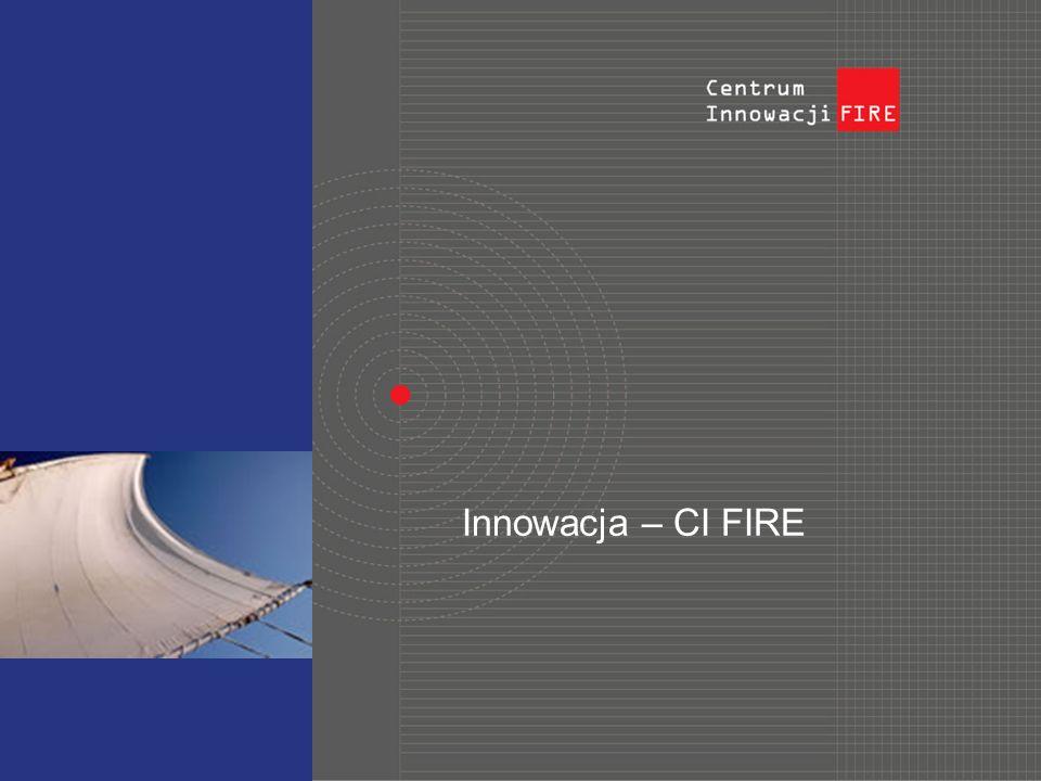Innowacja – CI FIRE