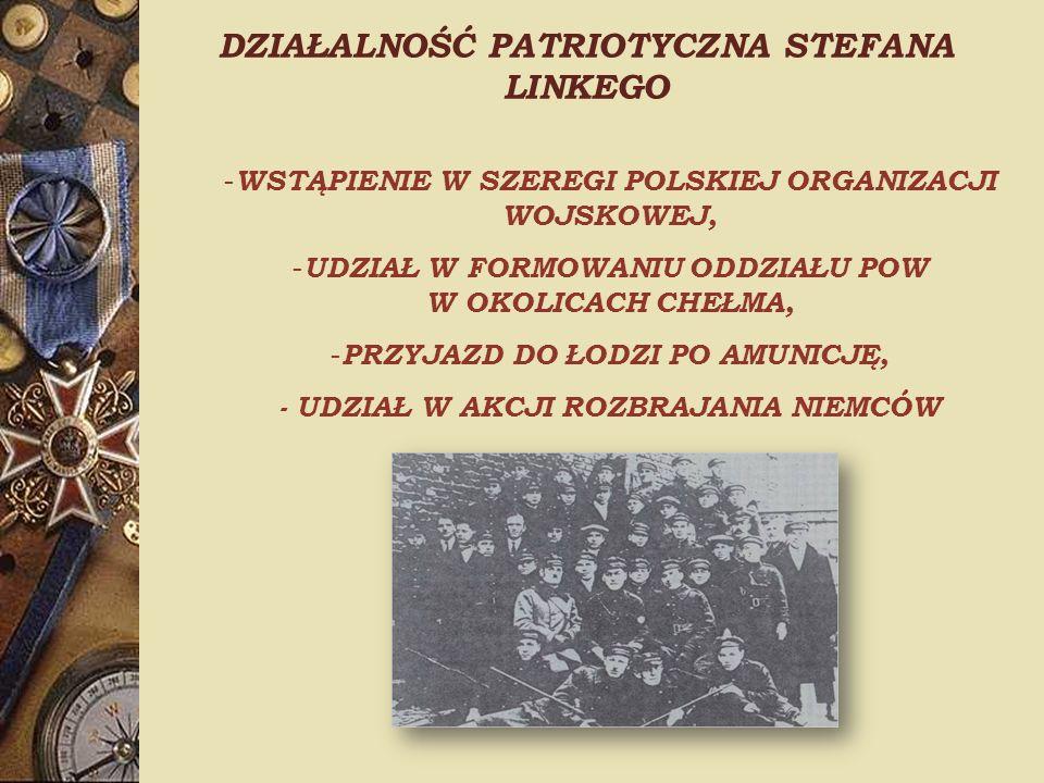 DNIA 11 LISTOPADA 1918 R.