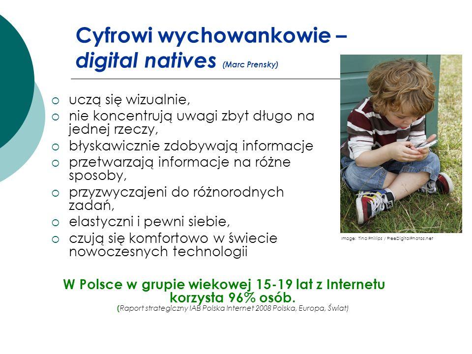 Kafeteria -Projekt skierowany do licealistów z całej Polski.