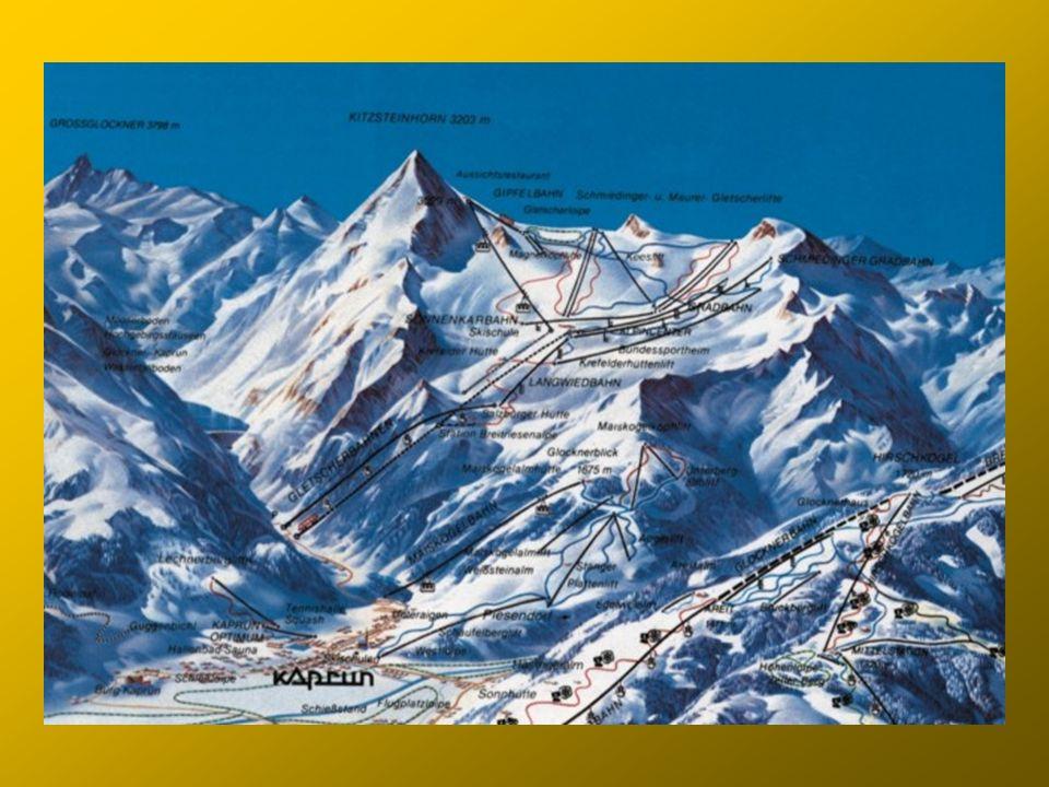 Drugi przekop -450 m (Richard Feichtner)