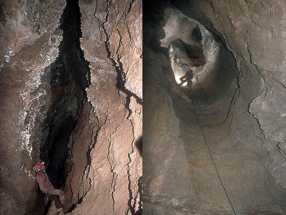 Eksploracja w 2003 roku: »Ciąg do dna (-705 m) Deep Space (P 144) Marmitowy Meander »dołączenie Jaskini PL 95/1 i zwiększenie deniwelacji do 748 m »odkrycia na -450 - -550 m: Stare Rury Spróchniałe Galerie Studnie Zamachowców i Winowajców