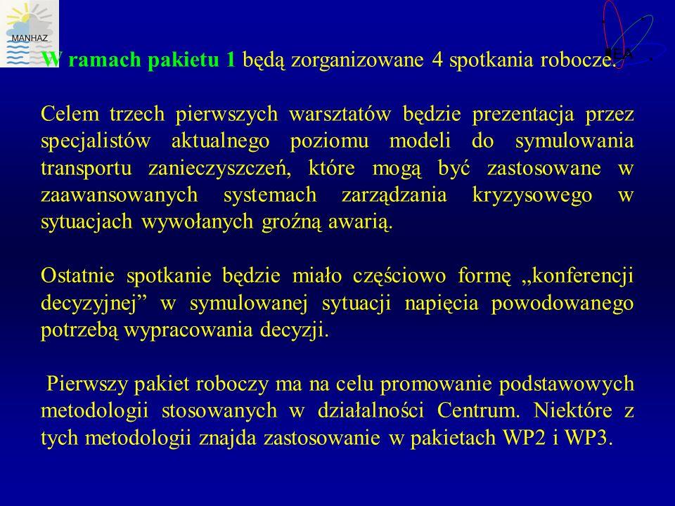 Zagadnienia tematyczne Warsztaty WP3, listopad 2004 Zarządzanie ryzykiem w przemyśle chemicznym w świetle dyrektyw SEVESO i ATEX.