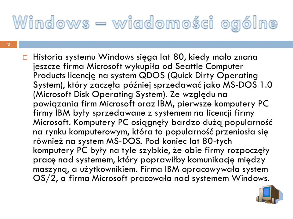 4 System operacyjny (ang.