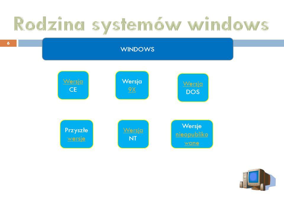 fat32 17 FAT32 jest kolejną odmianą systemu plików FAT, z którego mogą korzystać systemy operacyjne Windows 95 OSR 2, Windows 98 oraz ich nowsze wersje.