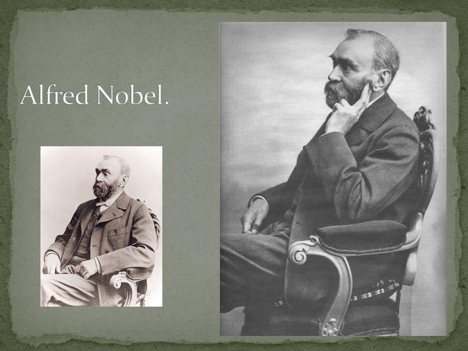 Nitrogliceryna została odkryta w roku 1846 przez włoskiego profesora chemii w Turynie Ascanio Sobrero. Wynalazek ten był rewelacyjny na ówczesne czasy