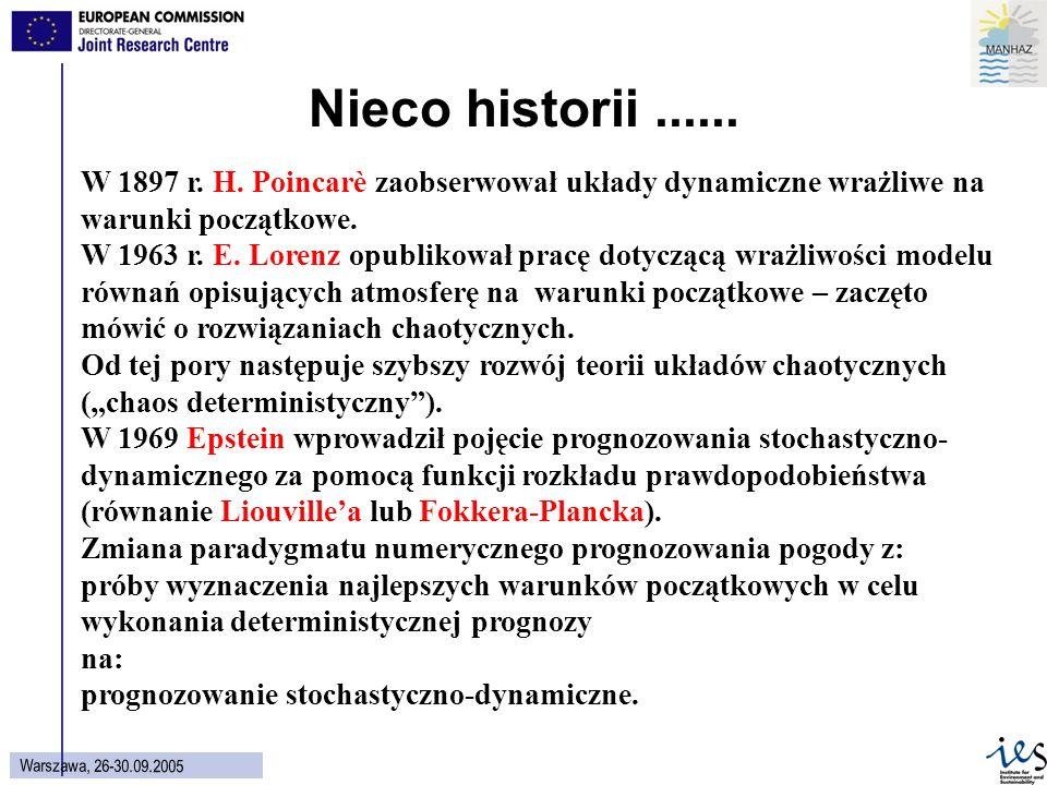 2 Wars z aw a, 26 - 30.09.2005 Nieco historii......
