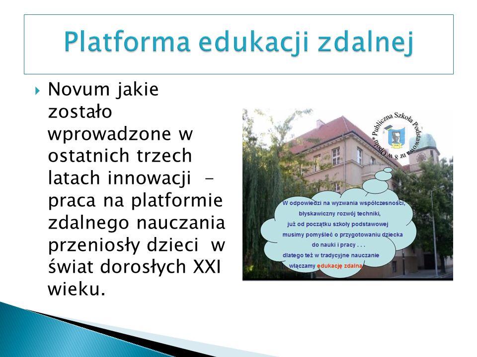 Platforma dostępna jest pod adresem http://sp8opole.wodip.opole.pl/moodle/