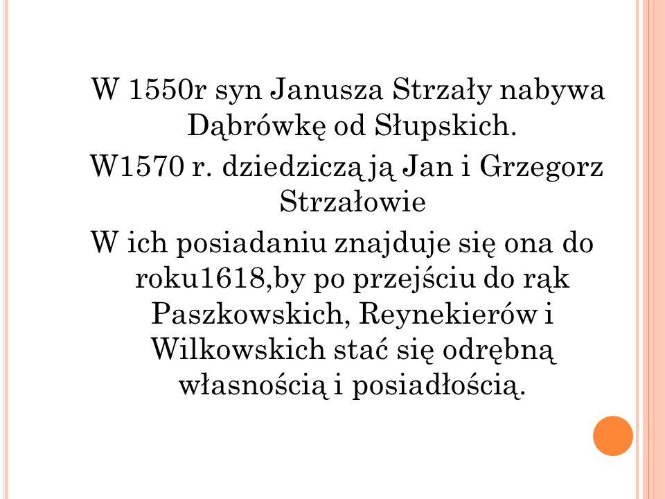 Dzisiaj wieś składa się z kilku przysiółków: Ostałowy, Na Pagórku, Wielkiego Pola, Rdzawki i Role.