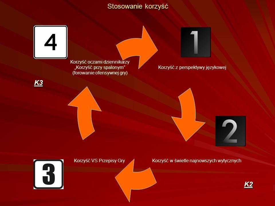 Korzyść w Przepisach Gry 2010/2011 5 Czy sędzia może kontynuować grę, stosując korzyść, w przypadku, gdy w jednej z drużyn w danym momencie znajduje się zaledwie 5 zawodników na polu gry?