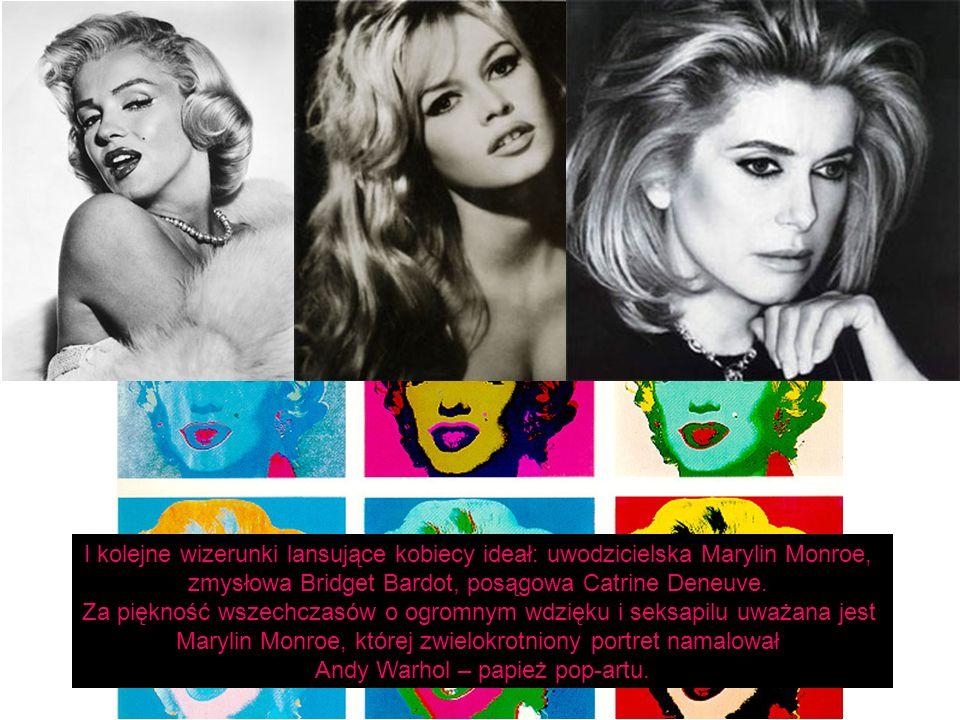 Kobieta retro Twiggy - modelka lat 60-tych XX w.Uznawana za pierwszą supermodelkę.