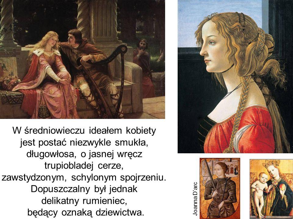 Romanizm i gotyk Ideałem jest kobieta uduchowiona, która jest inspiracją dla poczynań mężczyzny.