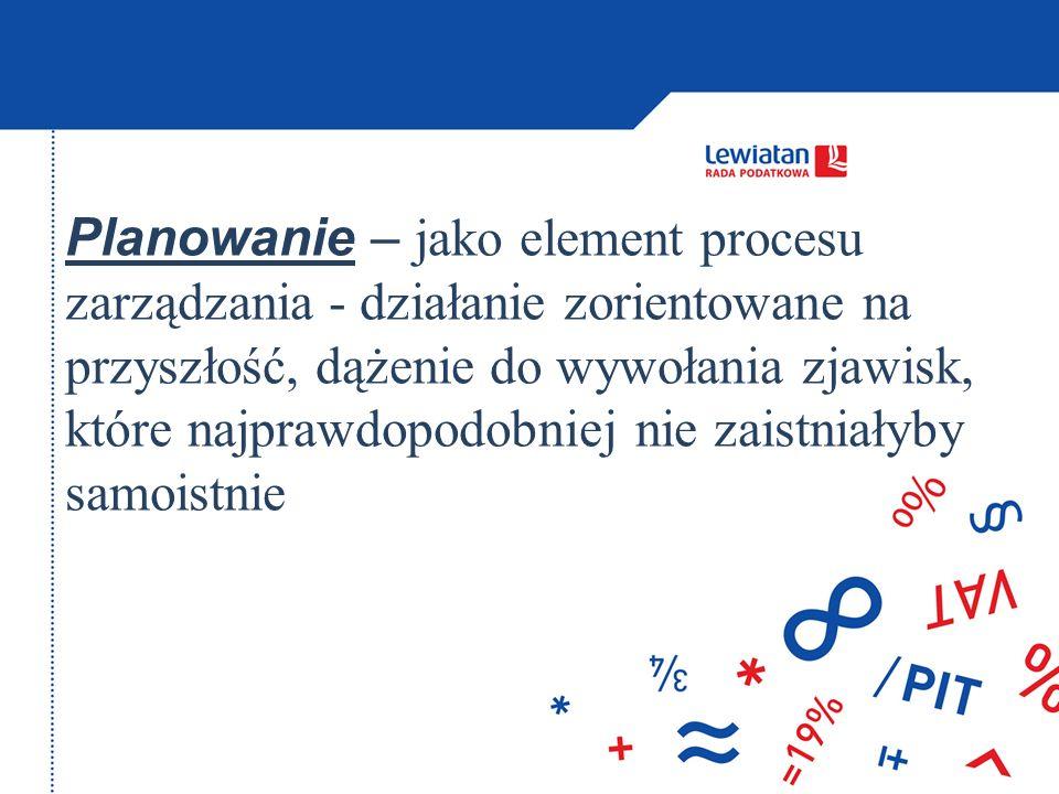 Moment powstania przychodów z działalności gospodarczej -art.