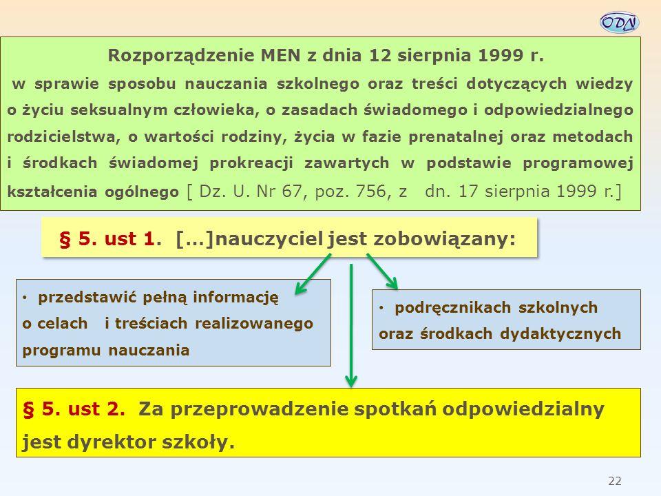 23 § 4.ust 3.