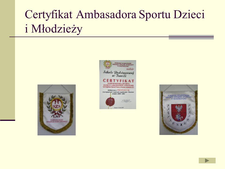 Szkolny Klub Europejski EUROKURPIK Początek działalności: wrzesień 2005 r.