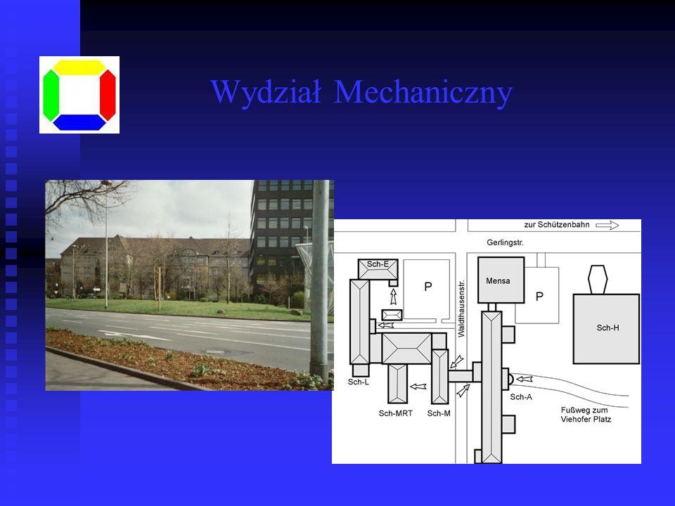 Wydział Mechaniczny