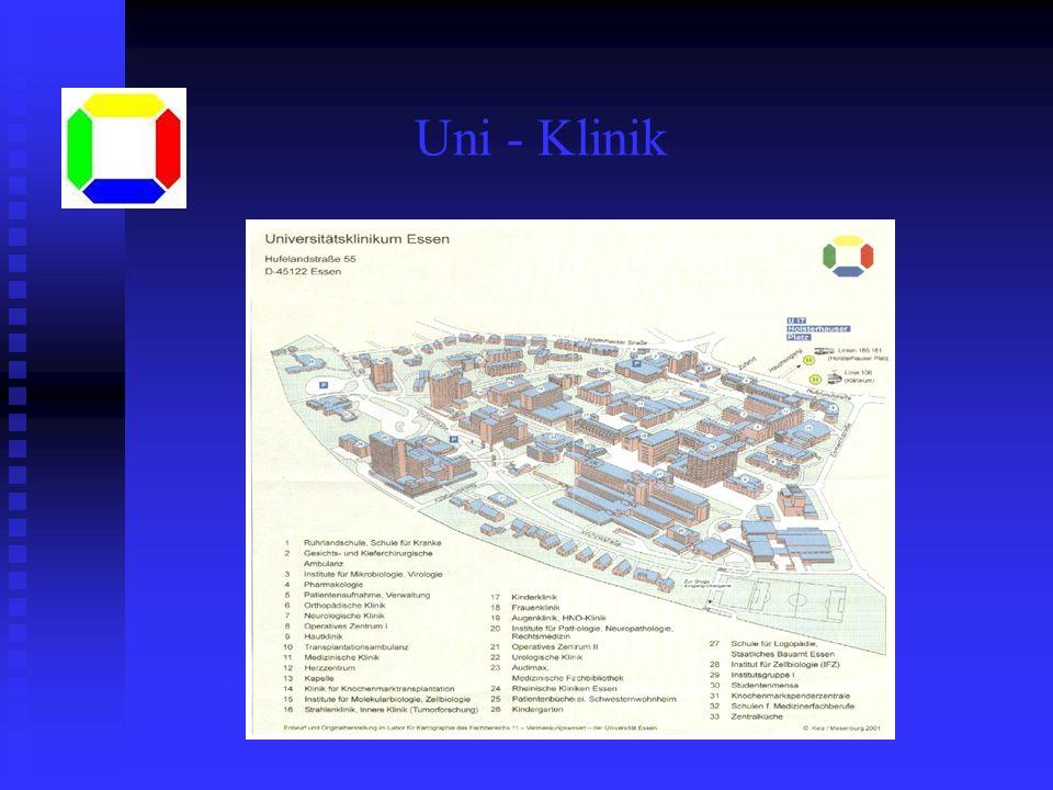 Uni - Klinik