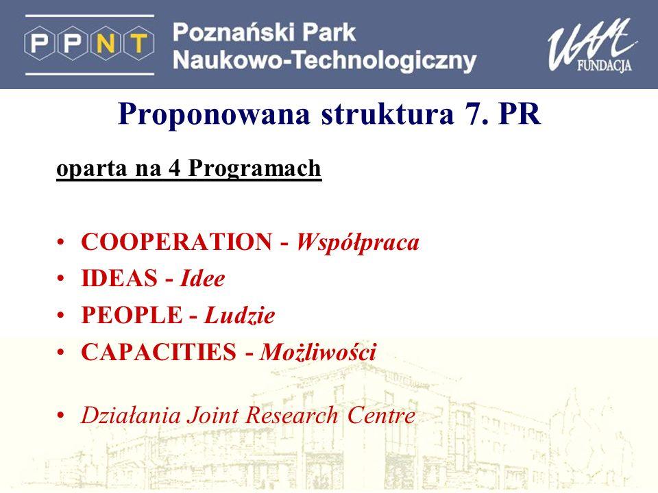 Proponowana struktura 7.