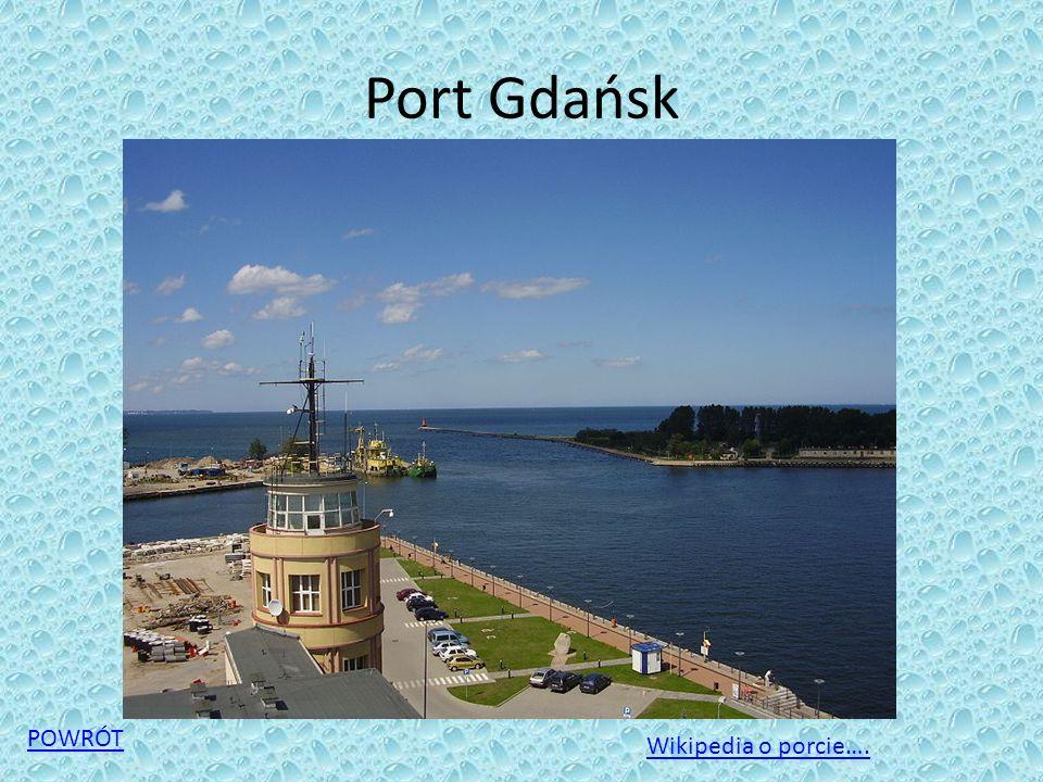 Port Elbląg Wikipedia o porcie…. POWRÓT