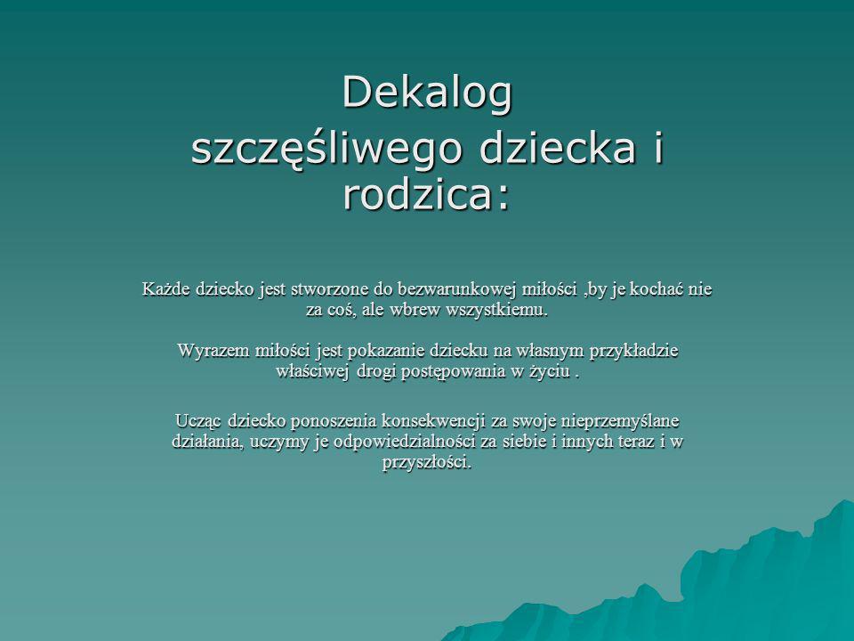 Opracowała Marta Jędryka-Plesińska